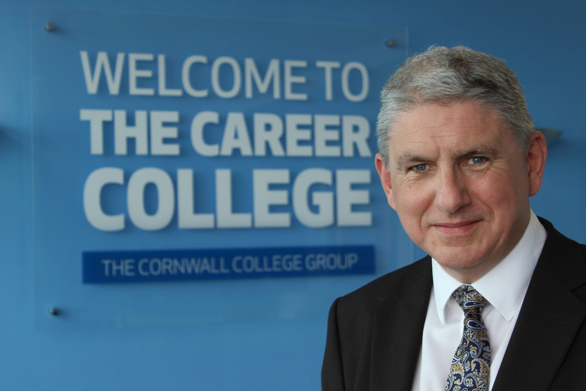 Ofsted awards The Cornwall College Group highest judgement – significant progress – followingmonitoring visit